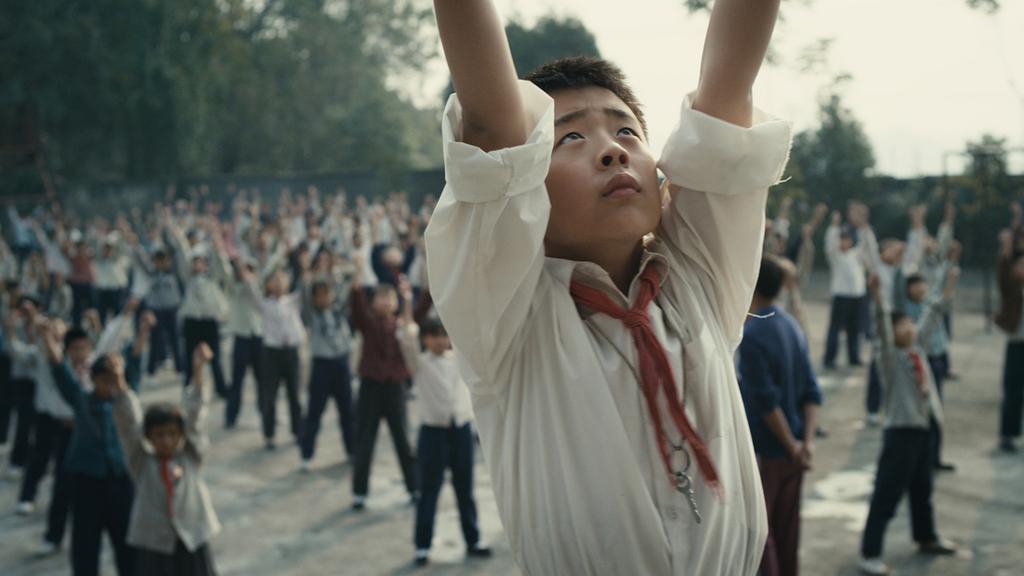 Zhang Kexuan