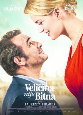 Un homme à la hauteur - Poster - Croatia
