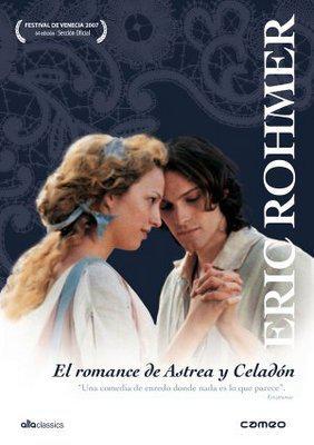 Les Amours d'Astrée et de Céladon - © Poster Espagne