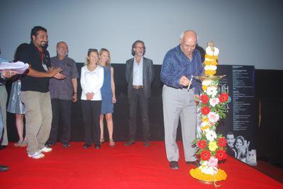 La 4e édition du Rendez-vous en Inde au coeur du Festival de Bombay