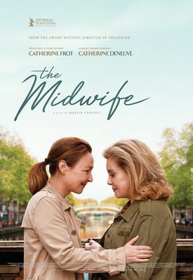 The Midwife - Poster - Australia