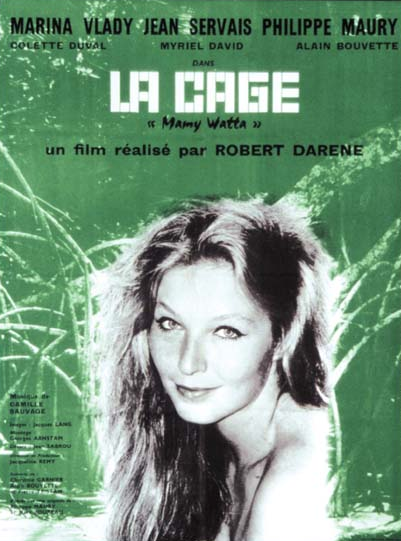 La Cage (Mamy Watta)