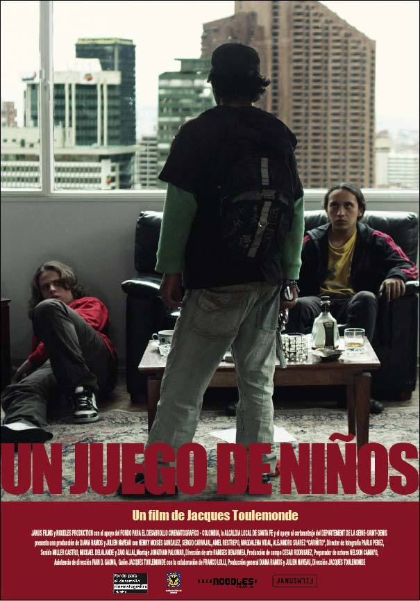 janus films colombie unifrance films