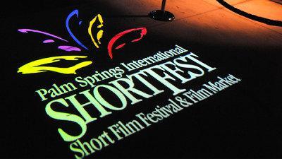 Festival international du court-métrage de Palm Springs - 2018