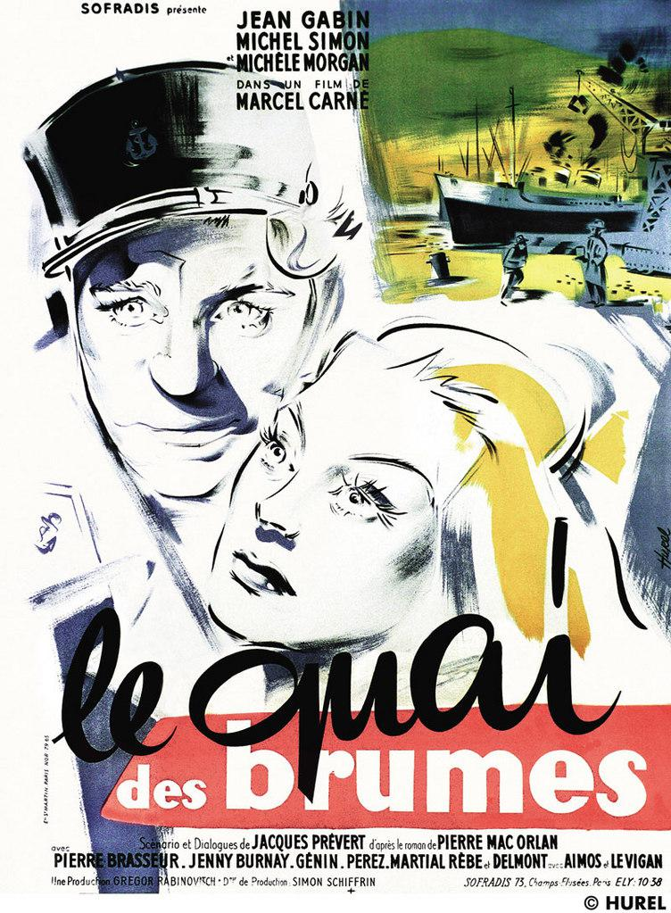 Louis Delluc Prize - 1939
