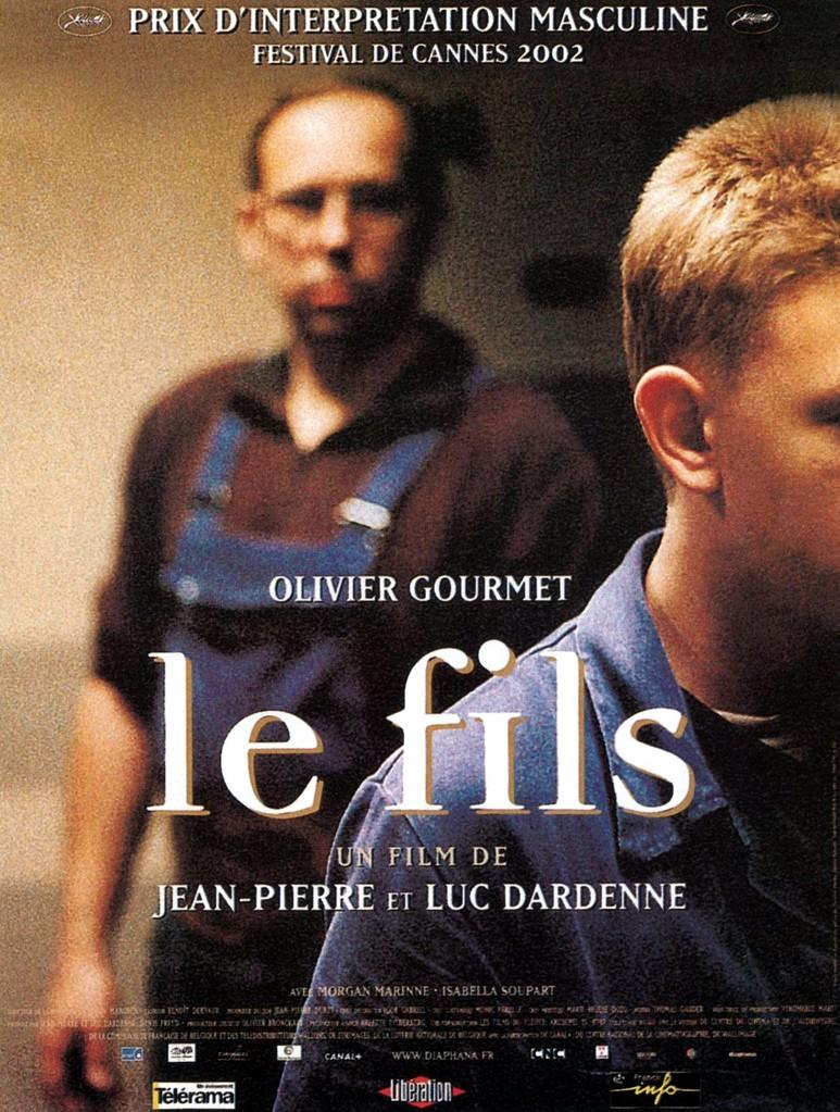 BFI London Film Festival - 2002
