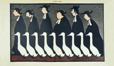 Jossot, de Gustave à Abdul Karim
