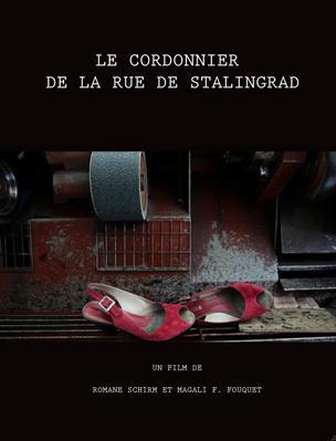 The Cobbler of Stalingrad Street