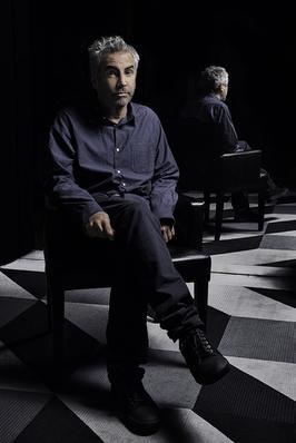 Le Festival de Toronto en images - Alfonso Cuaron - © Jean-Baptiste Le Mercier/UniFrance films