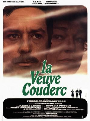 The Widow Couderc