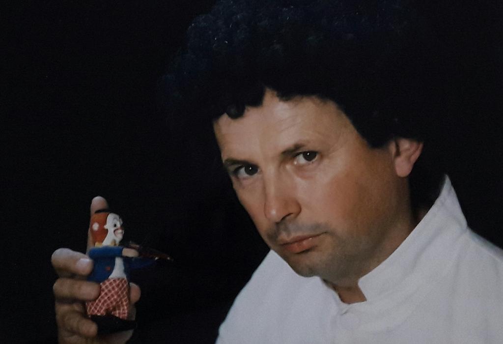 Guy Figlionlos