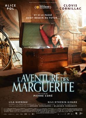 The Fantastic Journey of Margot and Marguerite