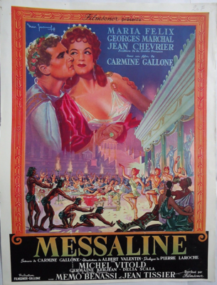 The Affairs of Messalina
