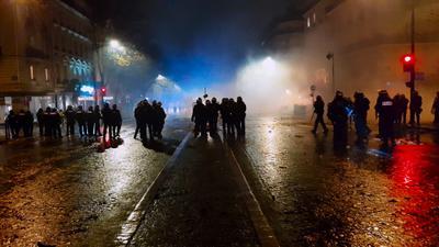 The Monopoly of Violence - © Le Bureau - Jour2fête - 2020