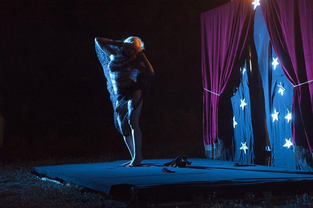 Festival Internacional de Cortometrajes de Winterthur - 2012 - © Rui Pinhero