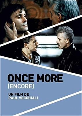 Encore (Once More) - Jaquette DVD