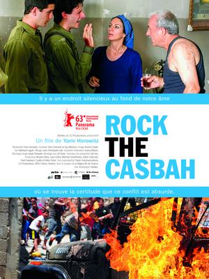 Rock the Casbah (Y. Horowitz)