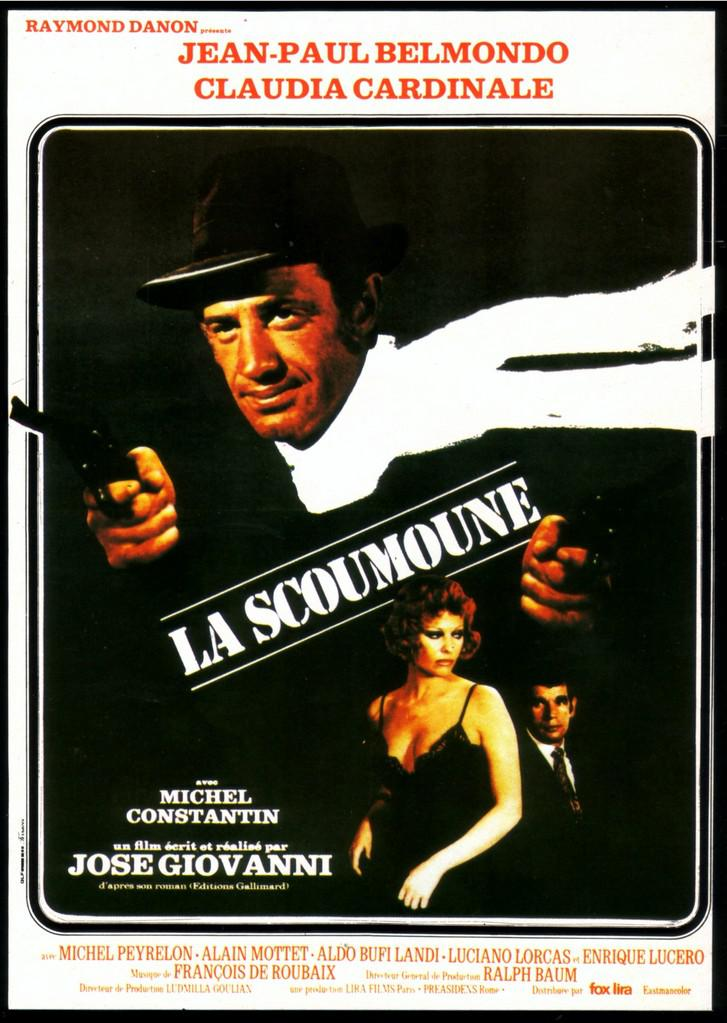 Hit Man / Scoumoune