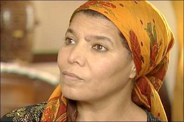 Farida Mouffok