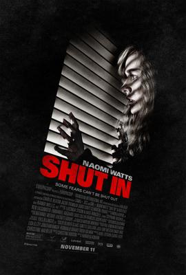 Shut In - Poster - Etats-Unis
