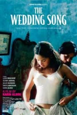 The wedding song - Poster - USA