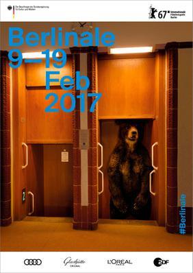 Festival Internacional de Cine de Berlín - 2017