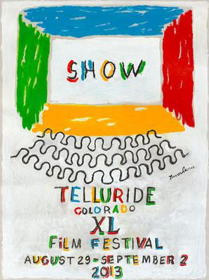 Telluride International Film Festival - 2013