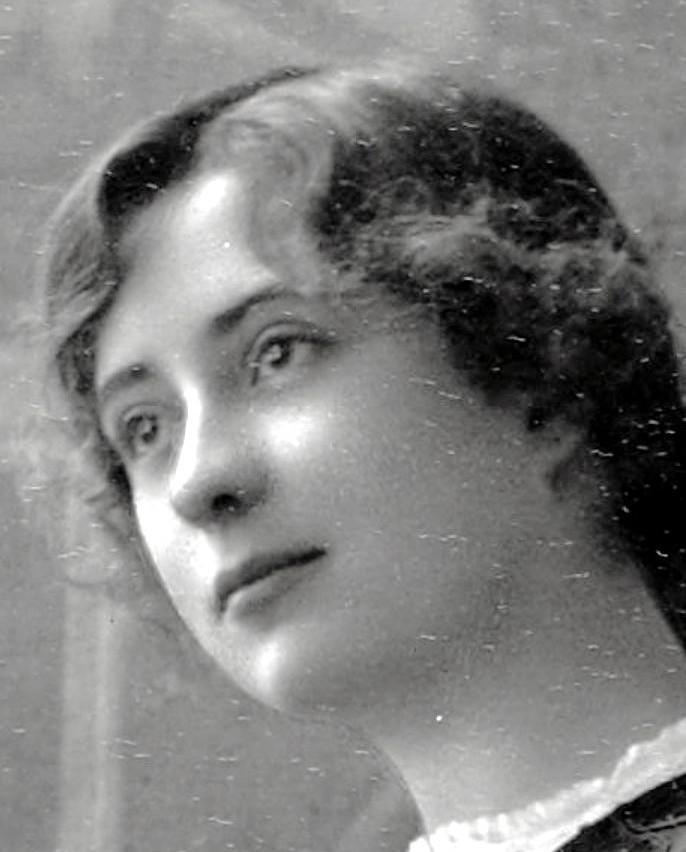 Cécile Guyon