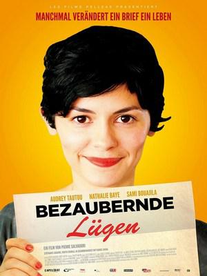 Beautiful Lies - Poster - Germany