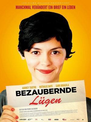 Una dulce mentira - Poster - Germany