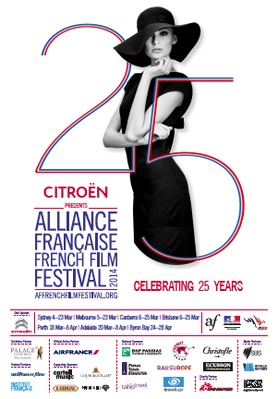The Alliance Française French Film Festival - 2014