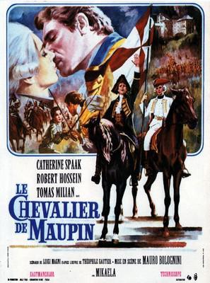 Le Chevalier de Maupin