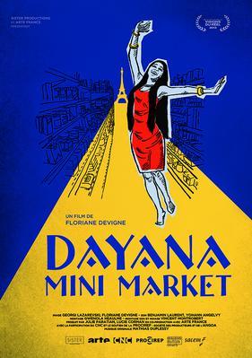 Dayana Mini Market