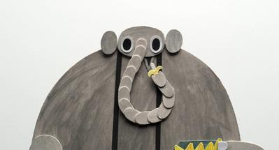 The Elephant and the Bicycle
