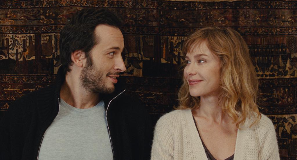 Boston - Festival de Cine Francés - 2012