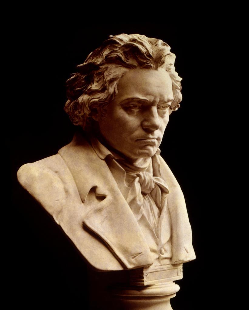 Ludwig Van Beethoven Unifrance Films