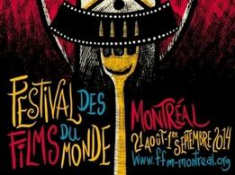 France makes its presence felt at the Montreal World Film Festival