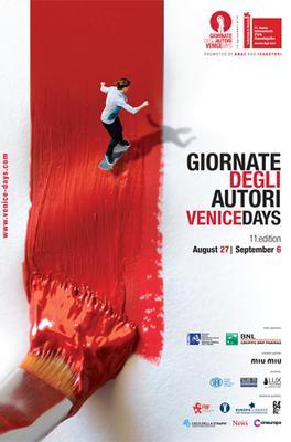 Giornate degli Autori (Venice) - 2014