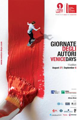 Giornate degli Autori (Venise) - 2014