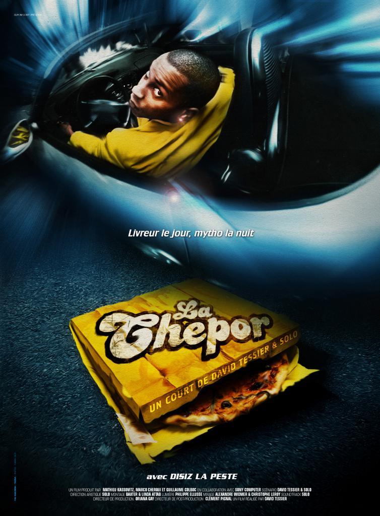 La Chepor
