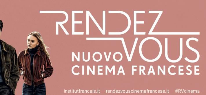 9ª edición de los Rendez-Vous con el Nuevo Cine Francés de Roma