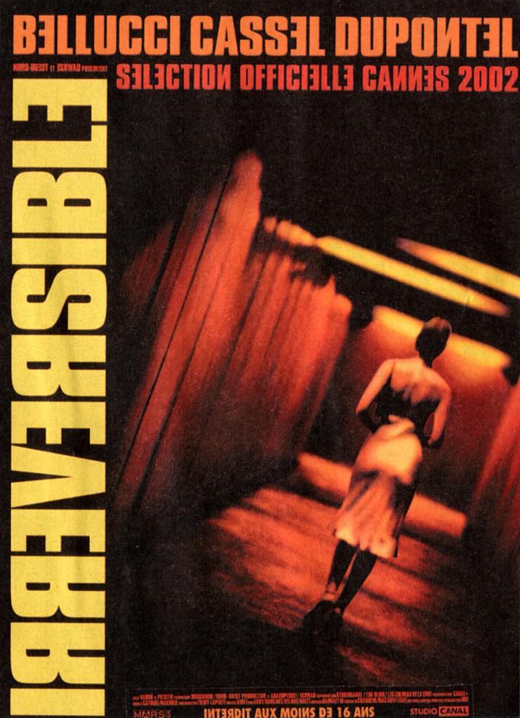 Telluride International Film Festival - 2002