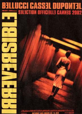 Irreversible / アレックス