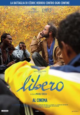 Libre - Poster - Italy