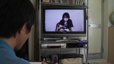 Tsuma Musume Haha
