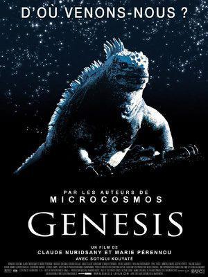 Genesis / グレート・ビギン