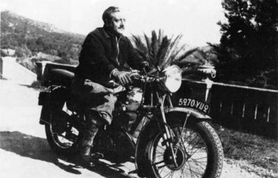Georges Bernanos, histoire d'un homme libre