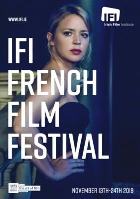 Festival de Cine Francés de Dublín - 2019