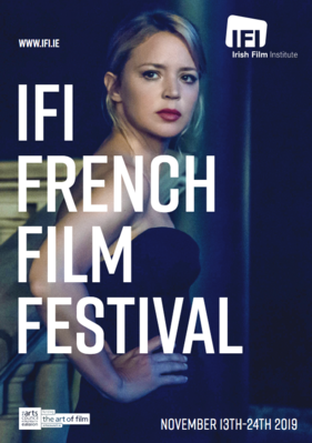 IFI French Film Festival (Dublin) - 2019