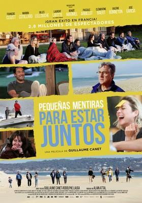 Pequeñas mentiras para estar juntos - Spain